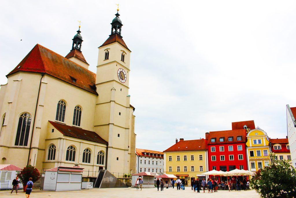 Uni Regensburg Medienwissenschaft Bachelorarbeit 0