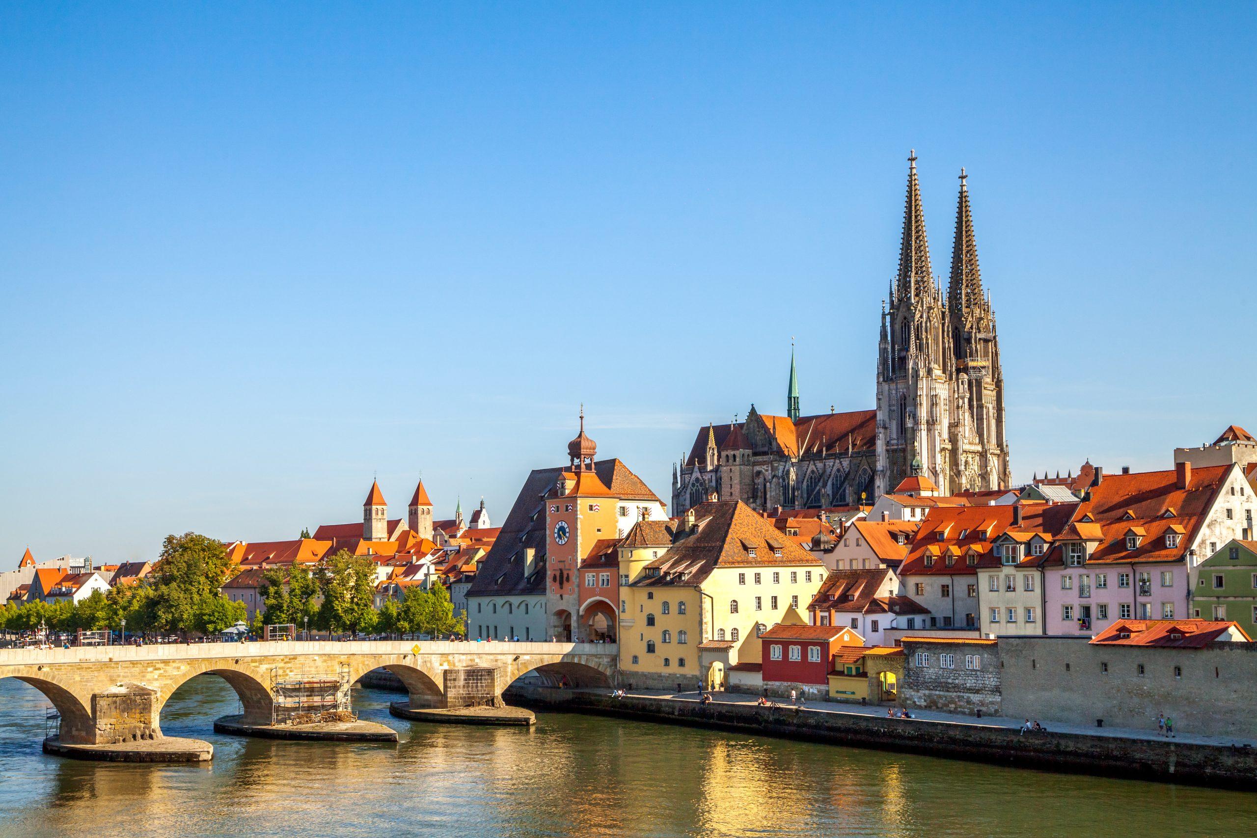 Studieren An Der Uni Regensburg Pdf Free Download